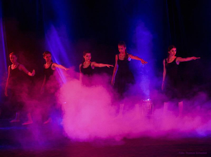 Carla Weser Jazz Dance II