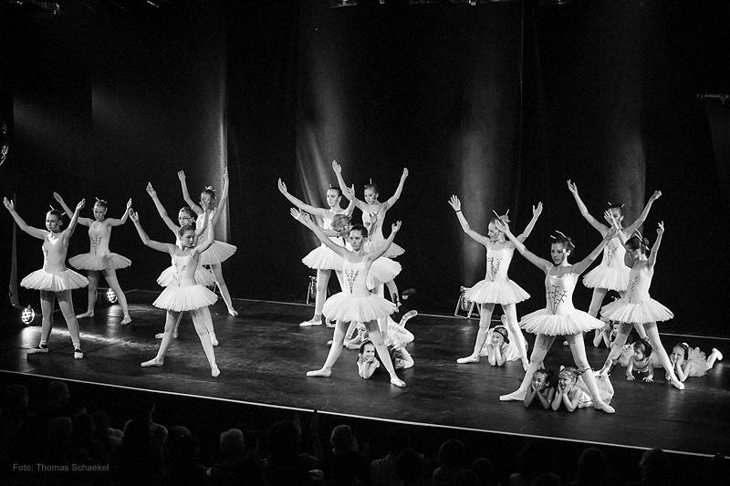Carla Weser Klassisches Ballett I