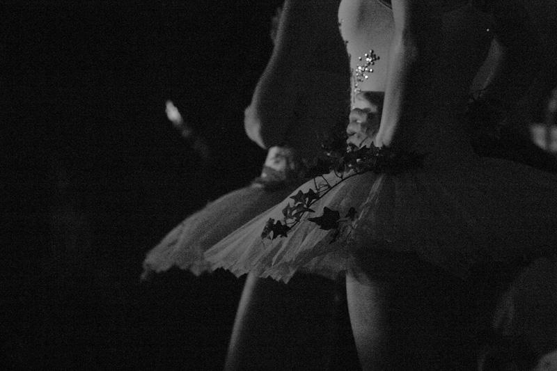 Carla Weser Klassisches Ballett II