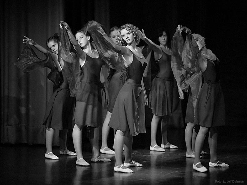 Carla Weser Klassisches Ballett