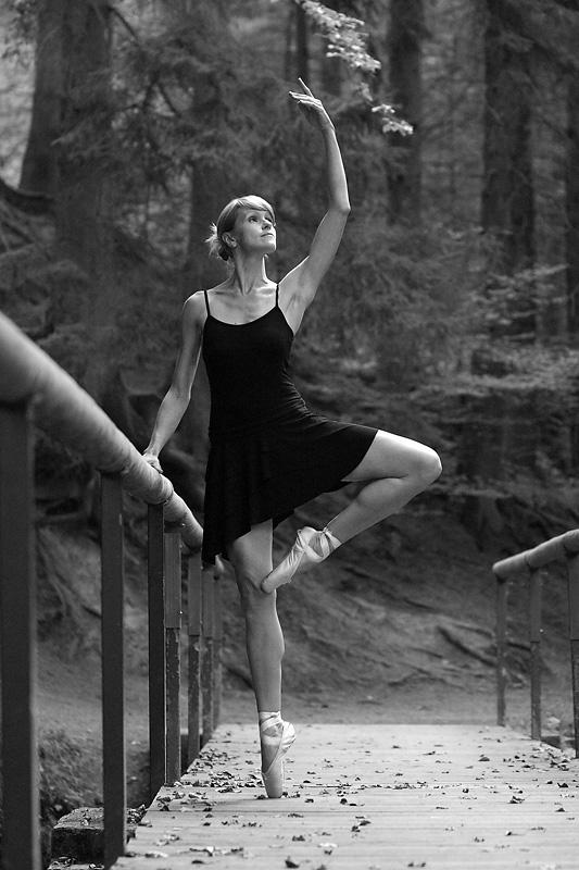 Carla Weser Ballett Köln